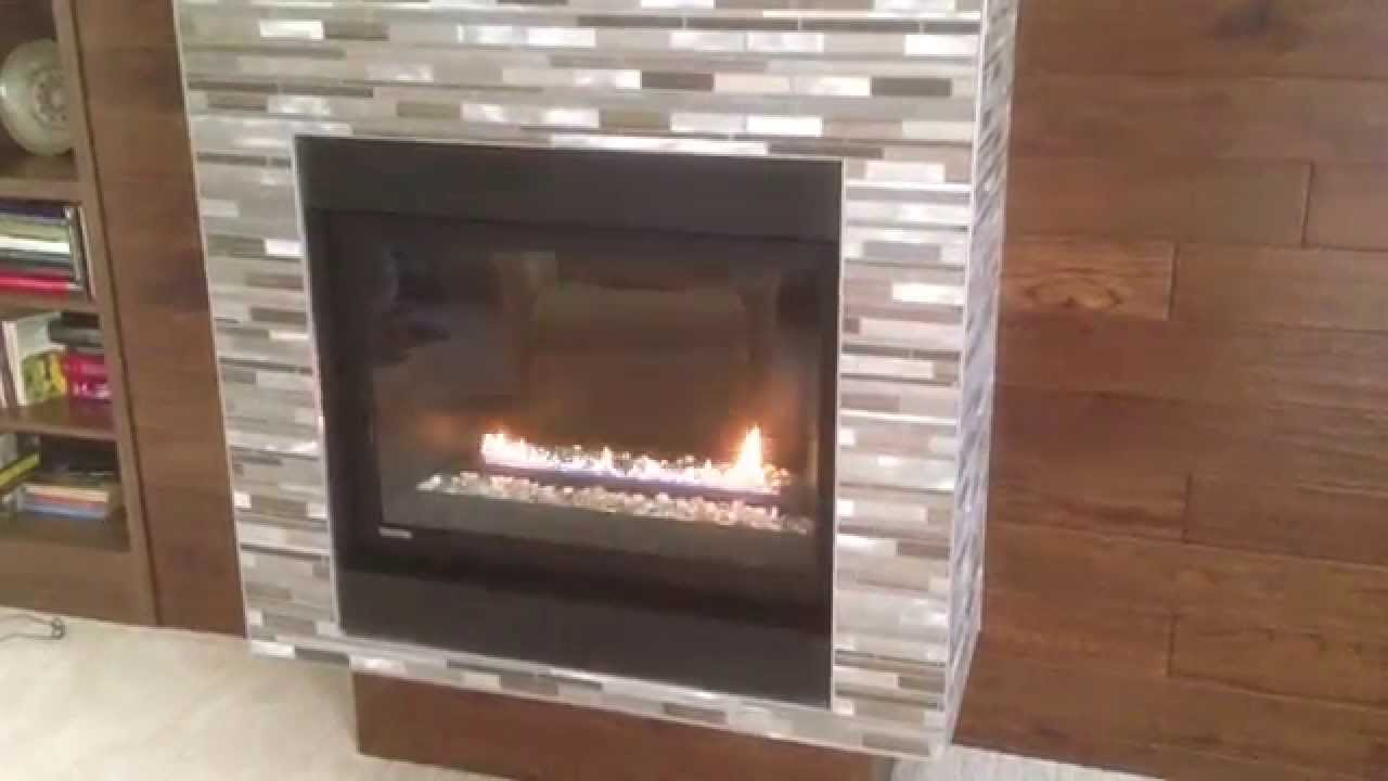 Montigo h series linear 34 fireplace by colorado custom fireplace montigo h series linear 34 fireplace by colorado custom fireplace youtube teraionfo