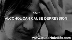 Alcoholism & Depression