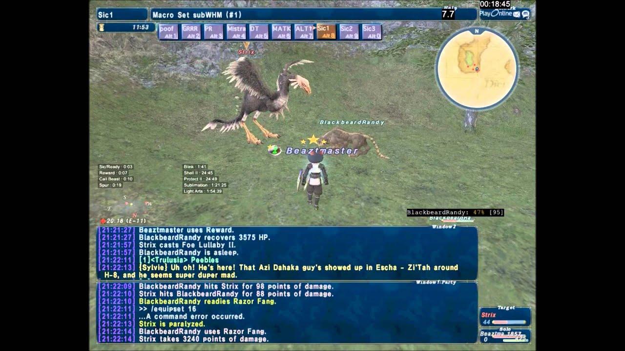 Strix [UC L125] BST Solo