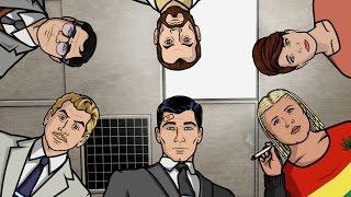 (majdnem) MINDEN, amit az Archerről tudnod KELL!!!