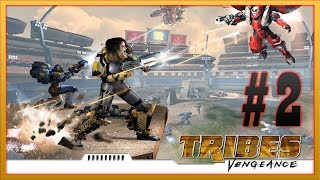 Tribes: Vengeance :: PC :: Прохождение :: #2
