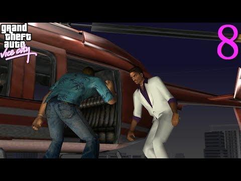 GTA: Vice City - Episodio 8: El barco más rápido