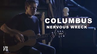 Columbus - Nervous Wreck [Official Music Video]