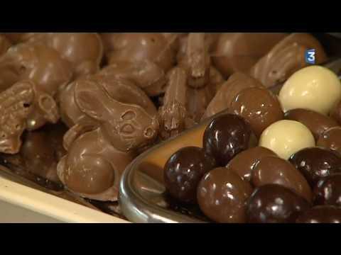 Compréhension orale : Chocolat! COMPRÉHENSION ORALE FRANÇAIS INTERMÉDIAIRE