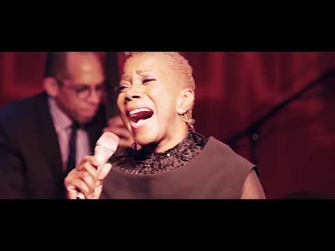 Carmen Lundy | Whatever it Takes | Live at Birdland NYC