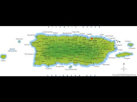 Puerto Rico Identity : History