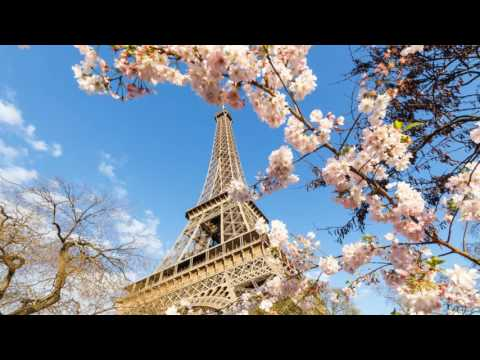 THE RAY CONNIFF SINGERS-UNDER PARIS SKIES