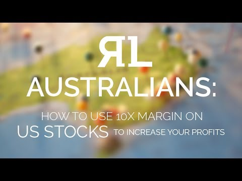 How Australians can Trade the U.S. Markets