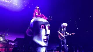 Queen Killer Queen 02.11.2017 Olympiahalle München