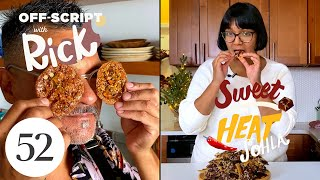 Sohla and Rick Swap Cookies -- and Shows