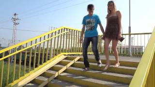AMIGOmc feat. TASHA.РУ - Причал любви (Official Full HD video)