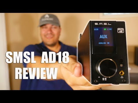 NAD D 3020 V2 REVIEW  by Budget Audiophile