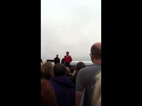 Mitt Romney Speech Dayton Ohio