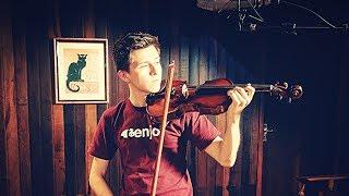 (Bon Jovi) Eduardo Deloski - Livin' on a Prayer (Violin)