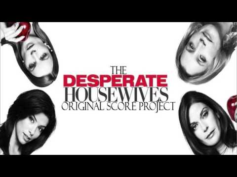 Desperate Housewives - Soundtrack - 3X04 Endings (Steve Jablonsky)