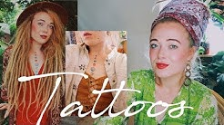 Let's talk about tattoos
