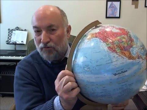 Flat Earth Proofs 1 (Like a Child)