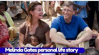 Melinda Gates Personal Life Story | Melinda Gates Story
