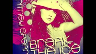 Britney Spears - Break The Ice Acapella Main Vocal HQ + Download Link - britneyinthebest