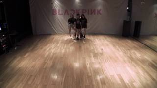 BLACKPINK dance to CL Lifted (AUDIOSWAP)
