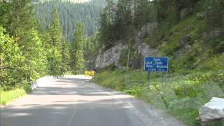 Rumänien mit wohnmobil 2011