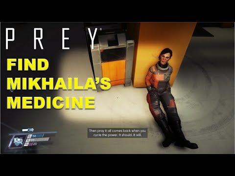 Ufficio Di Kohl Prey : Prey walkthough part dr kohl s office p fps youtube