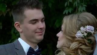 Александр & Виктория | Свадьба 29.09.2018