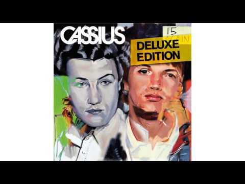 Cassius - Toop Toop