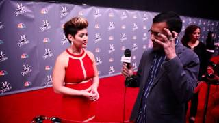 Murtz Jaffer Interviews The Voice