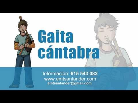 Escuela de Música Tradicional de Santander