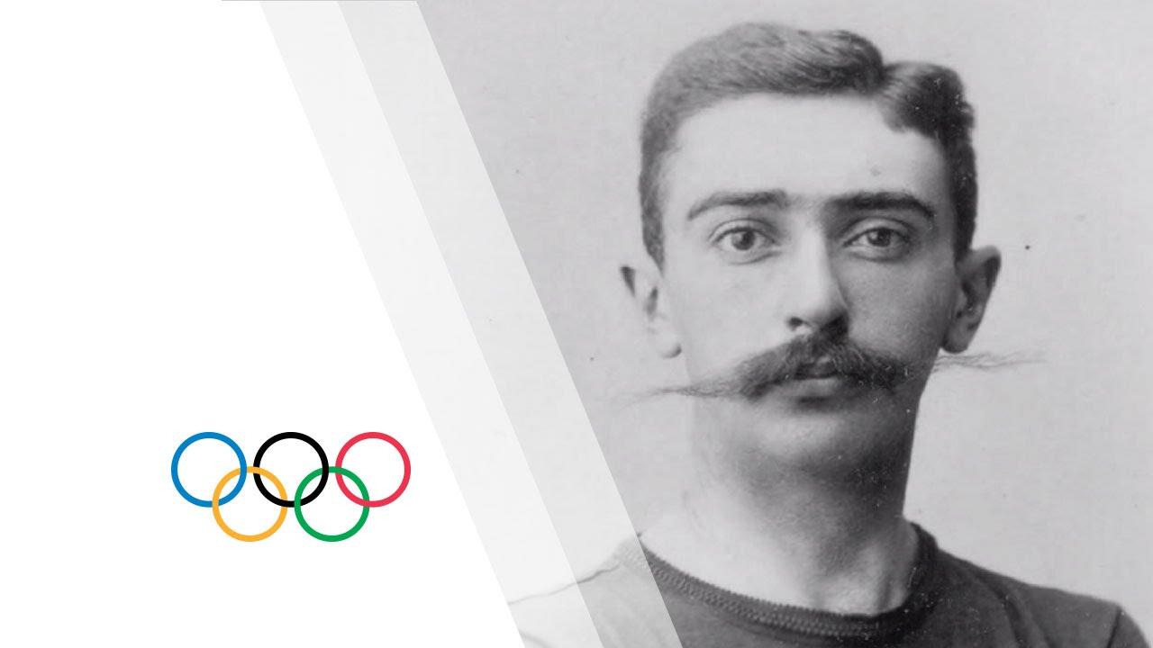 Tangkap Layar YouTube Olympic