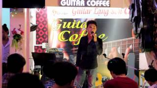 Lời Hứa - Vi Ngọc Hoàng - SBD 03 - Guitar Coffee - Clip dự thi Singer Of Love Melody 2014