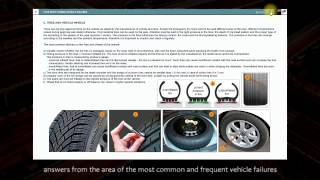 PC CD/USB Driving School EN