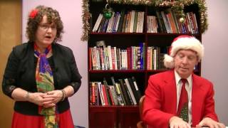 The Janice Thompson Show, Christmas Special 2016