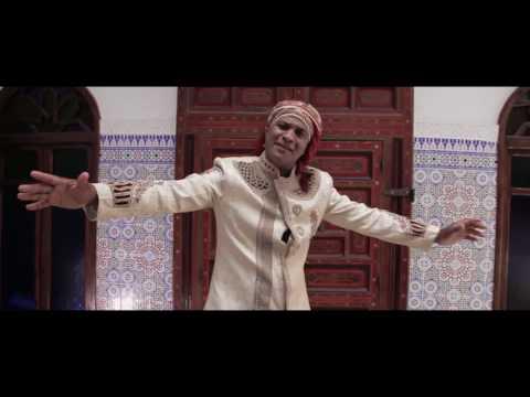 Mohamed Ben Mesaud - Zin El Arbi (Arabic Cover AFGHAN JALEBI - PHANTOM)