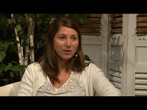 Ett förvandlat liv med Anna-Maria Sandig