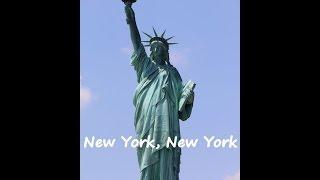 Zdrowe jedzenie na wakacjach / Nowy Jork / vlog