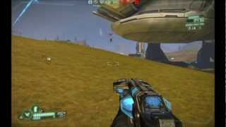 Xyro & Cactus Play: Tribes Ascend Ep.1 Infoomation