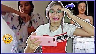 REACCIONANDO A MI PRIMER VIDEO - ¡QUE VERGÜENZA! - Lulu99