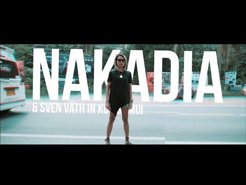 Nakadia & Sven Väth I World tour 2017  (Koh Samui)