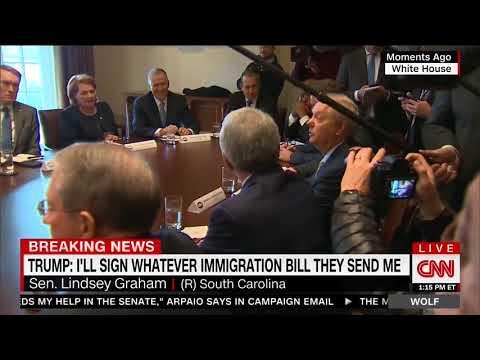 Lindsey Graham: We Don