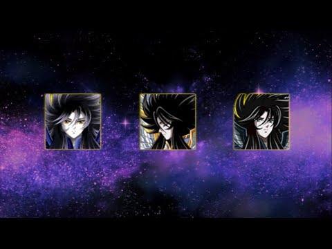 ➕Zodiac Brave : Hades VS Hades