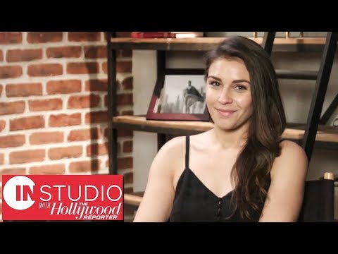 Lili Mirojnick on New Syfy  'Happy!': Flying Magical Unicorns, Hitmen, & More  THR