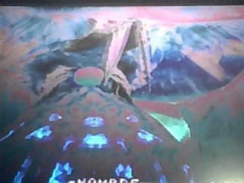 Final Fantasy IX - Jefe 2 - Vals Negro 1 & Zillion