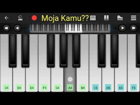 Hridoyo Pinjirar Posha Pakhi Re - Piano