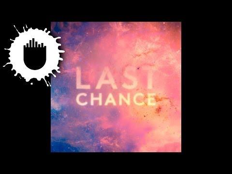 Kaskade & Project 46 - Last Chance (Clockwork Remix) (Cover Art)