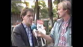 Repeat youtube video 1989-09-02   Hertha BSC - FC Schalke 04 2:2   Randale