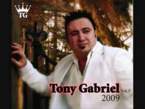 THE BEST SISKANI ( TONY GABRIEL :)