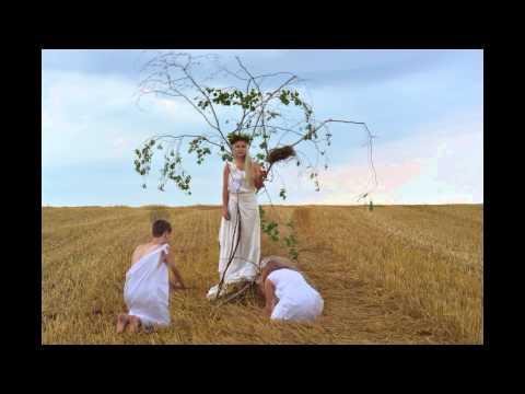 Noortevahetuse Forest Tales lühifilmid: Tree of life