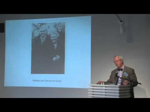 Keith Jeffery - British Intelligence and the First World War